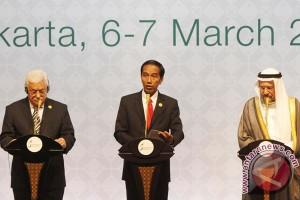 KTT OKI - Menunggu implementasi resolusi KTT Jakarta