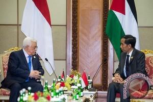 Presiden Palestina berterima kasih atas pelaksanaan KTT LB OKI
