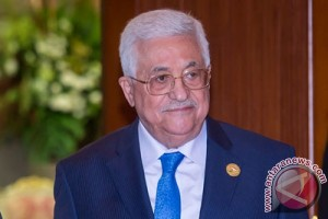 """Pertemuan Presiden Palestina dan delegasi AS """"positif"""", kata pejabat"""