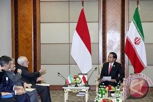 KTT OKI - Indonesia siap berkontribusi pulihkan hubungan Iran-Arab