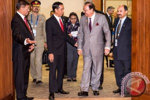 Pakistan undang Indonesia garap potensi perdagangan negaranya