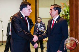 Indonesia-Libya tingkatkan kerja sama ekonomi