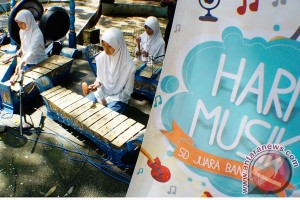 Hari Musik Nasional: ucapan hingga harapan
