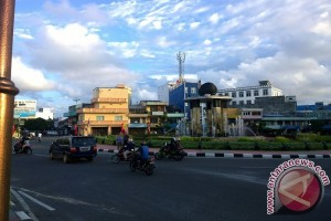 Gegap gempita Belitung sambut GMT