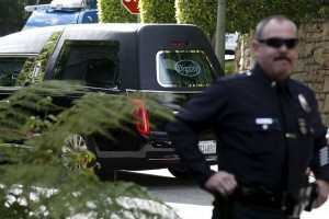Michelle Obama akan hadiri pemakaman Nancy Reagan