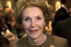 """Nancy Reagan meninggal jadi """"trending topics"""" twitter"""