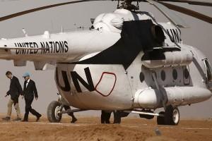 Ban Ki-moon puji resolusi DK guna cegah pelecehaan oleh prajurit PBB
