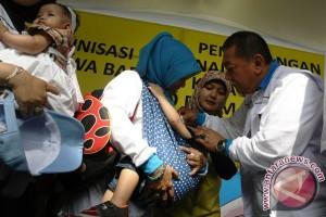 Wagub Jabar ajak warga sukseskan PIN Polio