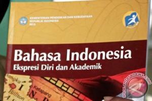 Kantor Bahasa dorong masyarakat cinta bahasa Indonesia