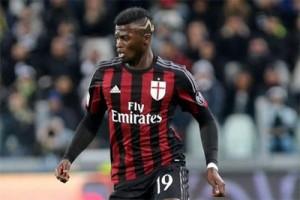 Kalahkan Chievo 3-1, Milan peringkat ketiga