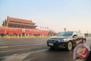 Brand otomotif premium asal Tiongkok, GAC Motor, jadi vendor transportasi resmi event NPC dan CPPCC di Beijing