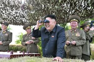 Jokowi-Xi Jinping akan bahas Semenanjung Korea