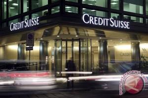 Credit Suisse pekerjakan 20 robot di bank