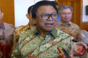 """""""5S"""" dari Oesman Sapta untuk memajukan industri kopi Indonesia"""