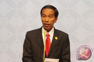 Penyediaan listrik tak bisa ditunda lagi, kata Presiden
