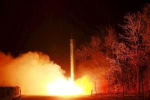 Staf rumah makan Korea Utara membelot ke Korea Selatan