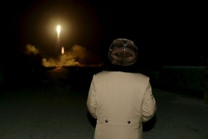 Korea Utara uji rudal
