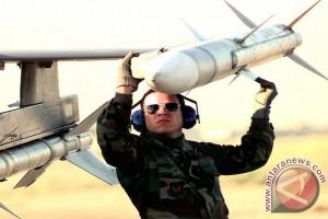 Indonesia dapat izin beli 36 unit peluru kendali AIM-120C-7 AMRAAM
