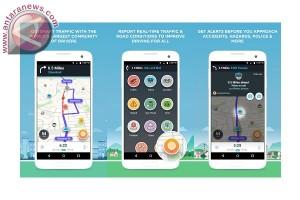 Waze Carpool, saingan atau bukan saingan Uber?