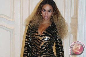 Beyonce borong nominasi MTV video