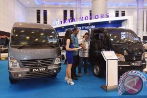 Tata Motor Di Surabaya Motor Show