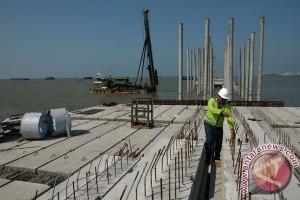 Tiga bank BUMN biayai Pelabuhan Kuala Tanjung
