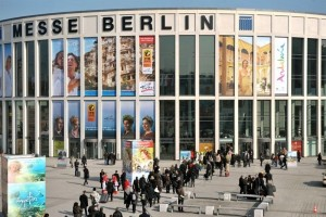 Wedang jahe diserbu pengunjung ITB Berlin