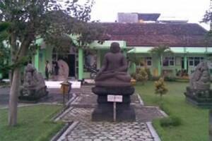 Museum Mpu Purwa Malang segera dibuka kembali