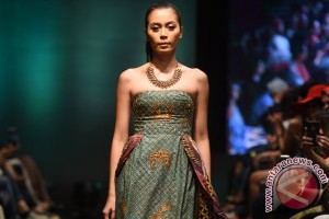 Cindy Bishop: Model Indonesia mampu bersaing