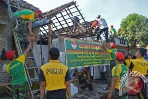 Kupang sediakan Rp2,5 miliar rehabilitasi rumah miskin