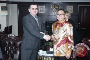 MPR nilai kerjasama perdagangan Indonesia-Rusia perlu tingkatkan