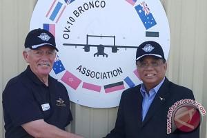 Kemenhub diminta tegas agar terpilih anggota Dewan ICAO