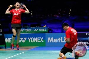 Praveen/Debby juara Korea Terbuka, gelar pertama 2017