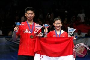 Praveen/Debby melaju ke semifinal Hong Kong