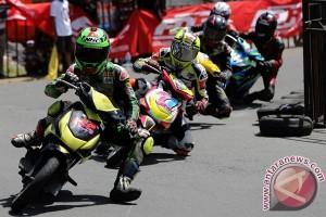 Kejurnas Matic Race 2016 Seri ke 2