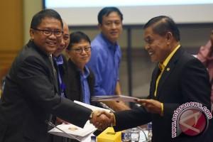 Revisi UU ITE sepakat dibahas ke panja