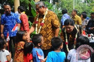 """SBY tak ingin Ani di-""""bully"""""""