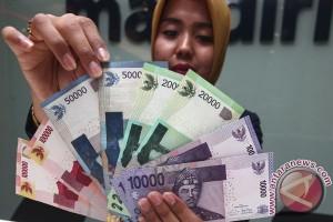 Kurs rupiah naik menjadi Rp13.197 per dolar AS