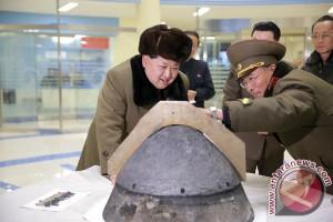 Korut gagal luncurkan misil pada perayaan Hari Matahari