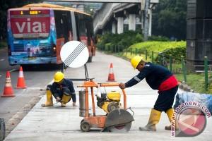 Ahok : 551 bus Transjakarta tinggal tunggu STNK