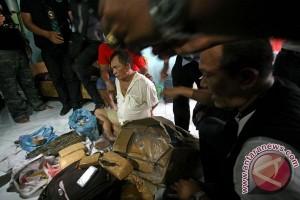 Penangkapan Bandar Narkoba Medan