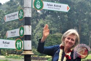 Kebun Raya Bogor bersiap menuju dua abad