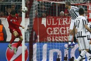 Bayern menangi mahkota Liga Jerman untuk kelima kalinya secara beruntun