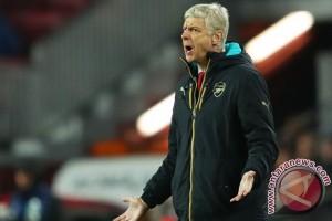 Hasil Liga Inggris, Arsenal di puncak klasemen sementara