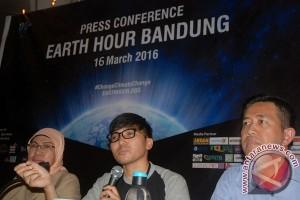 """Pontianak imbau warga partisipasi dalam """"Earth Hour"""""""