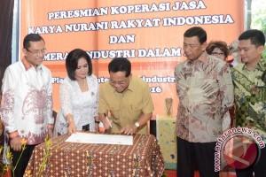 Koperasi Jasa Karya Nurani Rakyat Indonesia