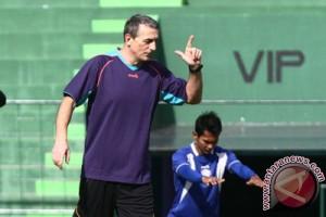 Pelatih Arema akui pemain Persipura berbakat