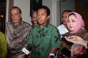 Rapat Islah Partai PPP