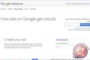 Google luncurkan AdWords Express Indonesia mudahkan UKM beriklan