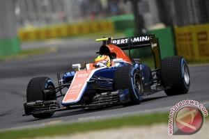 Rio mulai GP Australia dari posisi terakhir